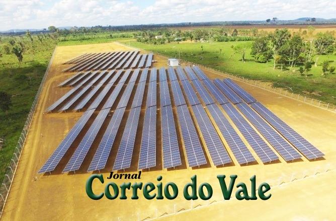 São Francisco do Guaporé terá geração de Energia Solar em 2020
