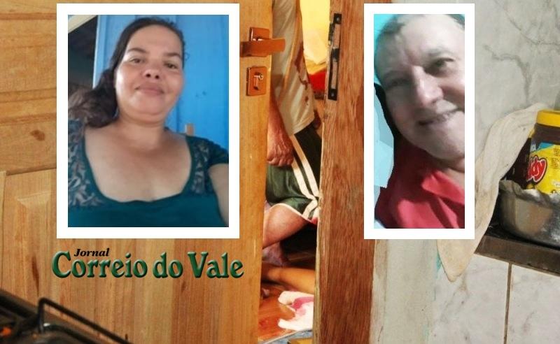 Marido mata esposa a facadas e se suicida em Ouro Preto do Oeste, Rondônia